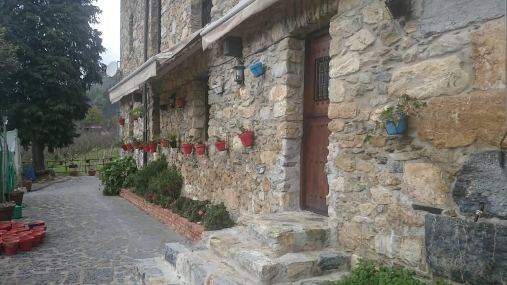 Casa rural Izarre