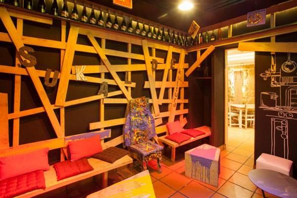 Alojamientos hoteles pensiones en gipuzkoa share the - Restaurante kaskazuri san sebastian ...