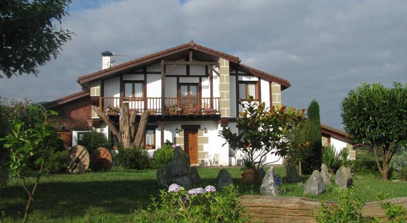 Casas rurales en el pa s vasco euskadi desde 25 - Casas rurales con encanto pais vasco ...