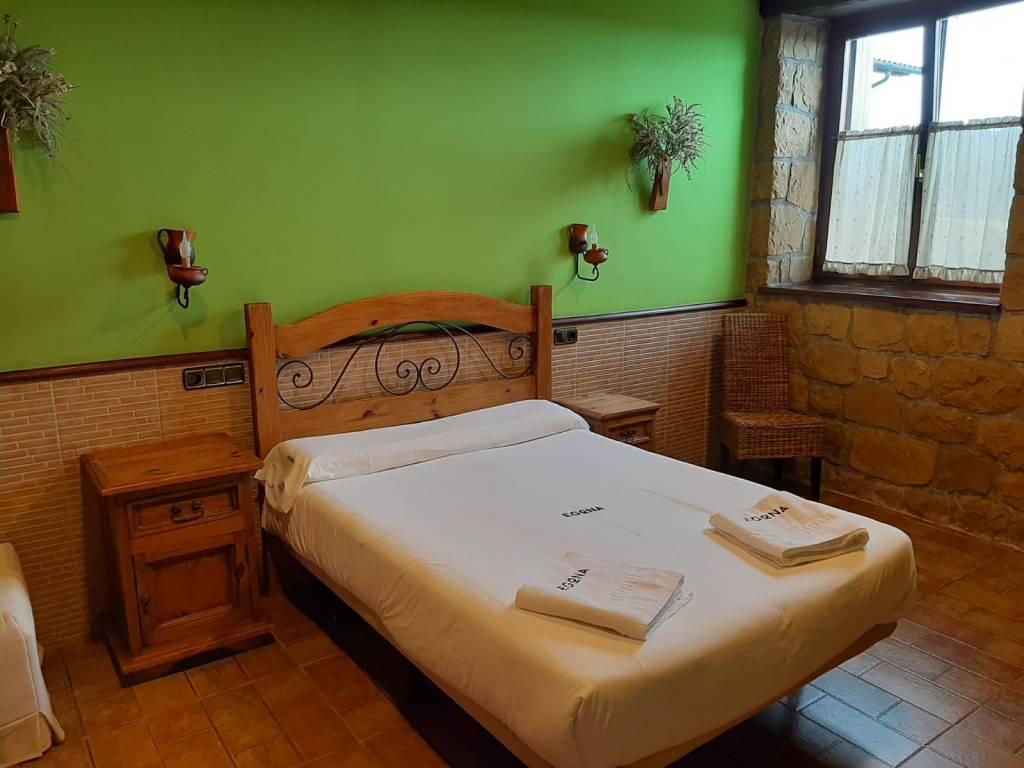Apartamentos Landarbide de 2 a 6 personas, acceso independiente ...