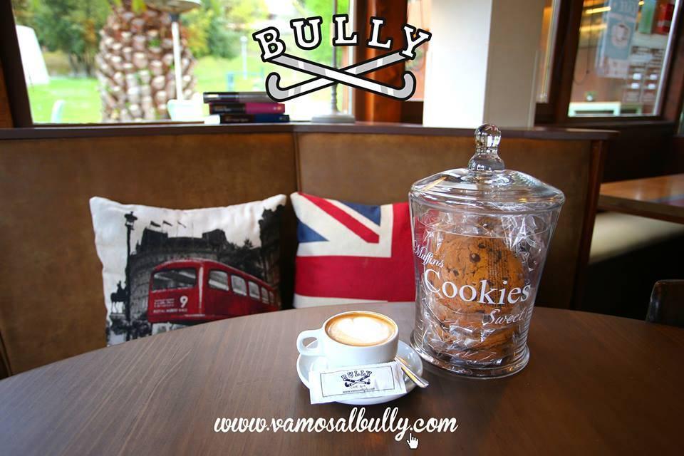 BULLY bar en aiete Donostia