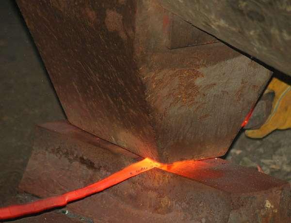 Agorregi triphammer