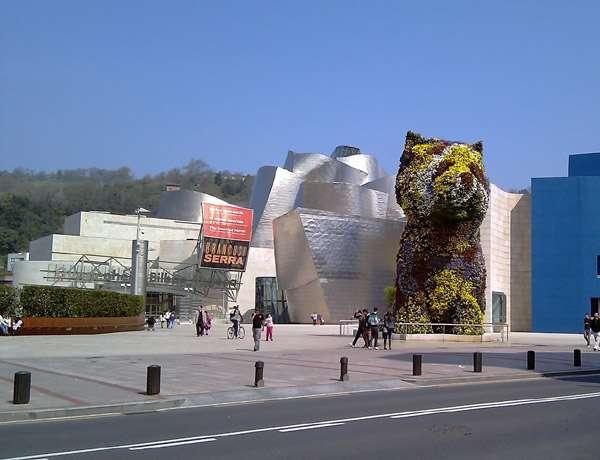 Guggenheim - Bilbao