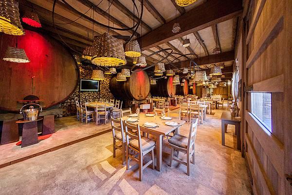 Restaurante eMeBe