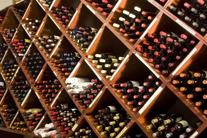 LARRAÑAGA HOTEL RESTAURANTE vinoteca