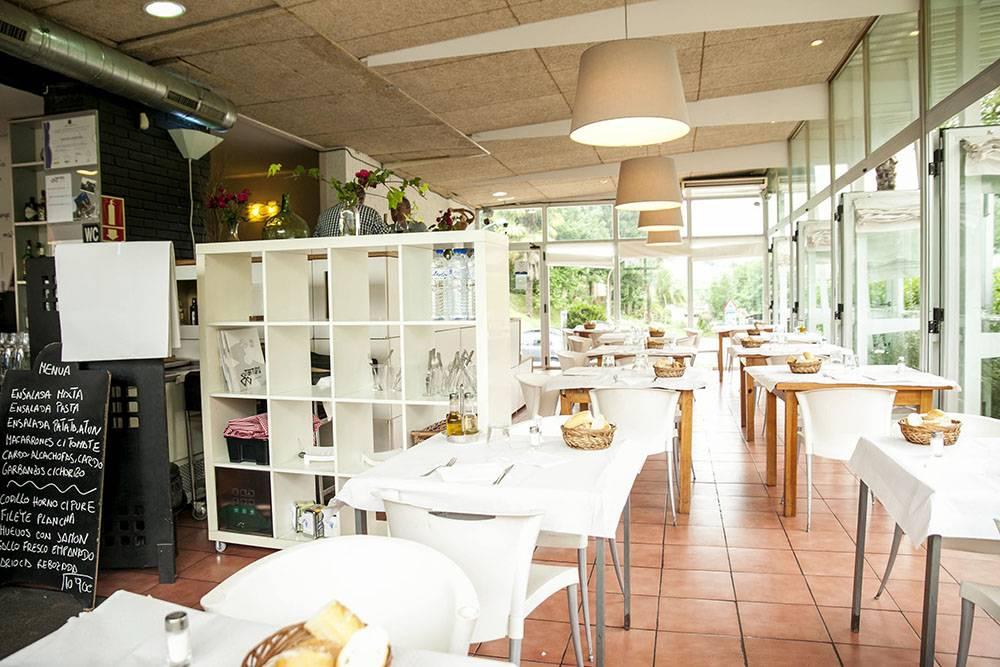 Restaurante Tartufo Bergara