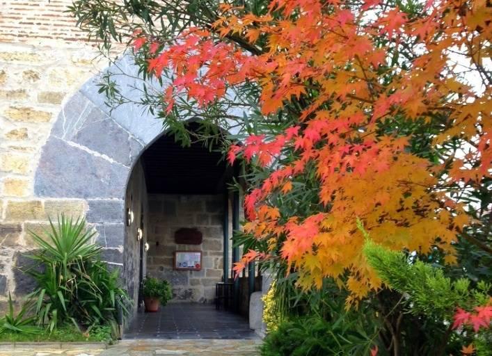 Joseba restaurante entrada