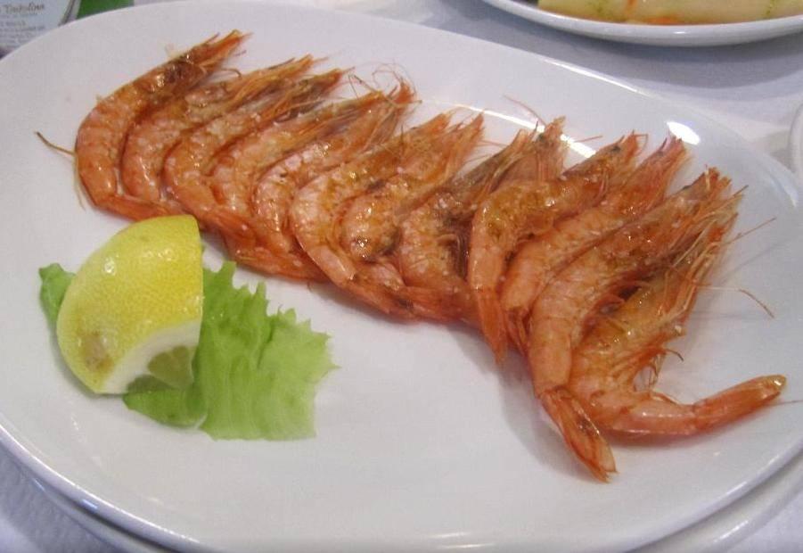 Restaurante Mariñela Especialidad