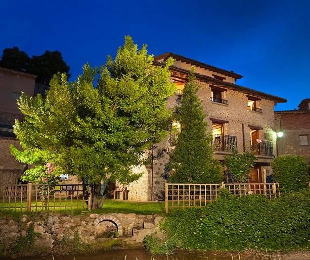 Casa Rural Villa Liquidámbar