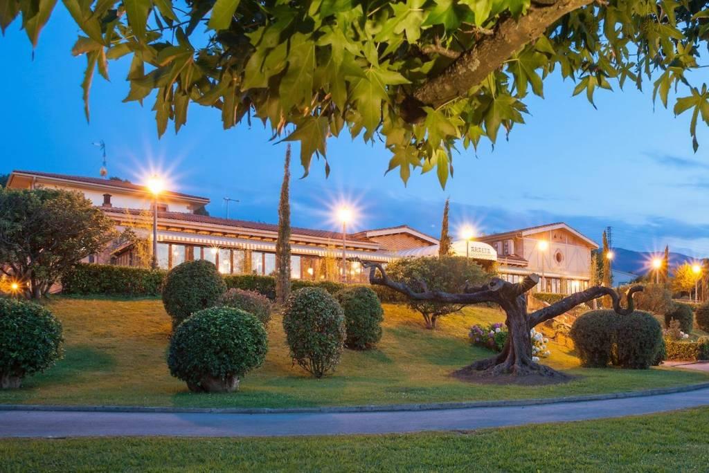 Sidrería Araeta Restaurante en  San Sebastian - jardines