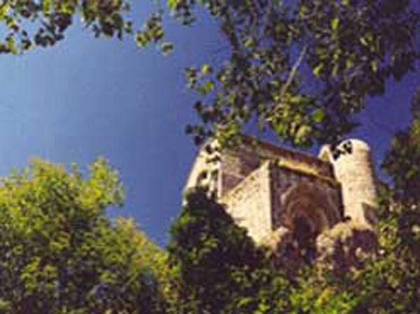 Románico en Aguilar del Campoo