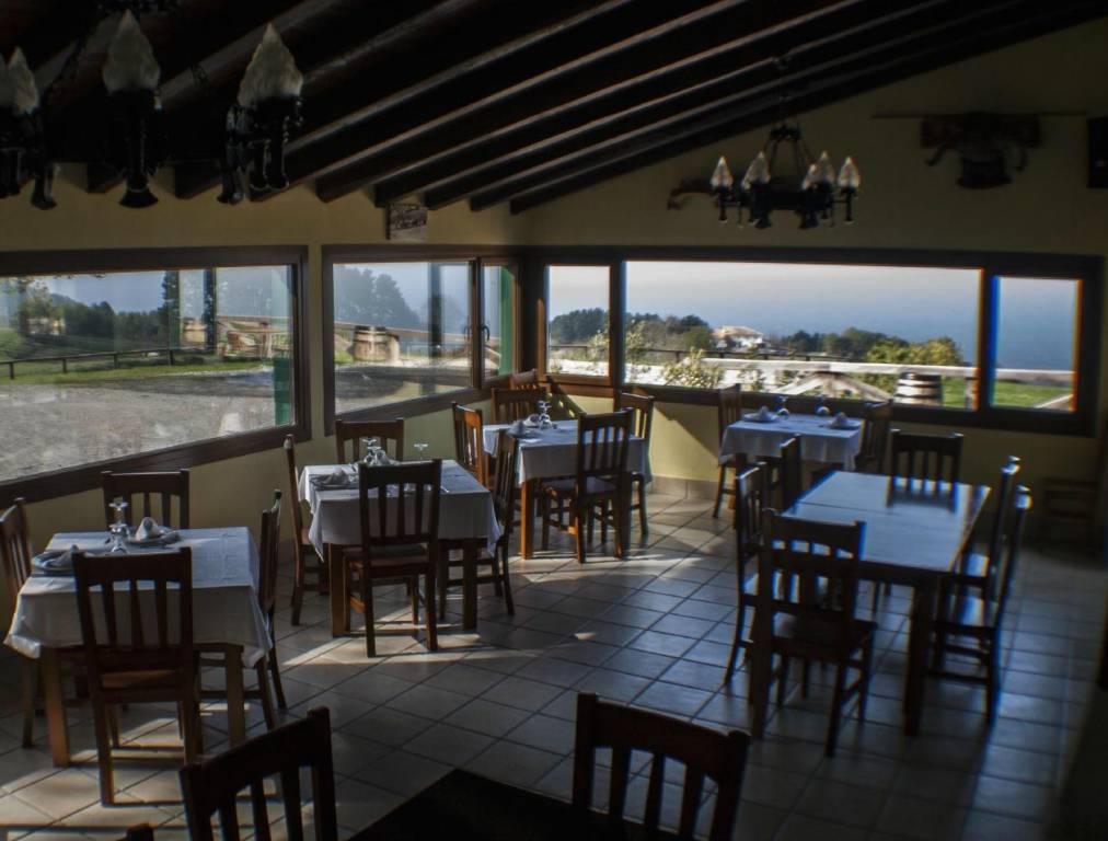 Restaurante pikua en Mutriku
