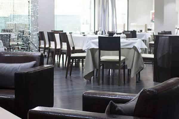 Restaurante HK10 en Urnieta