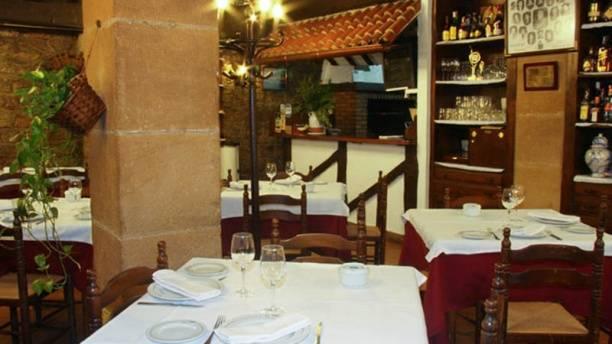 Restaurante Txokolo