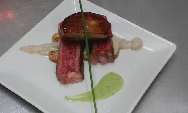 Restaurante Lau Bide de Azpeitia