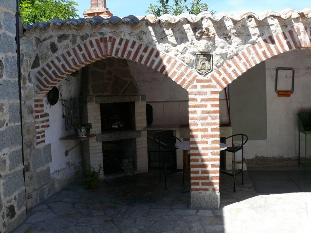 casa rural duquesa de la conquista