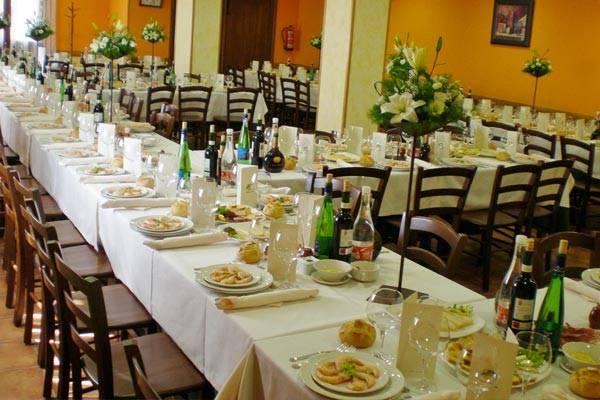 Restaurante Ikestei