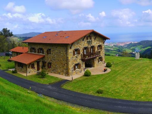 Hoteles y alojamientos cerca de bilbao desde 40 - Casa rural lurdeia ...