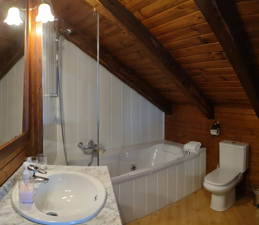 Attic room Junior Suite